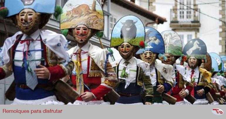 Disfrutar del carnaval en autocaravana